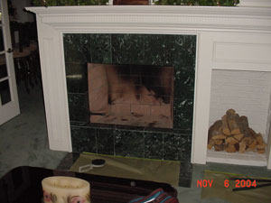 Fireplace Glass - Fireplace Design - Affordable Fireplace Glass ...